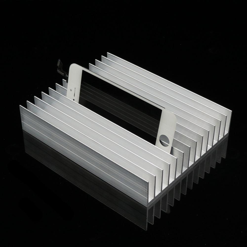 Uued saabuvate mobiiltelefonide remonditööriistad alumiiniumist - Tööriistakomplektid - Foto 4