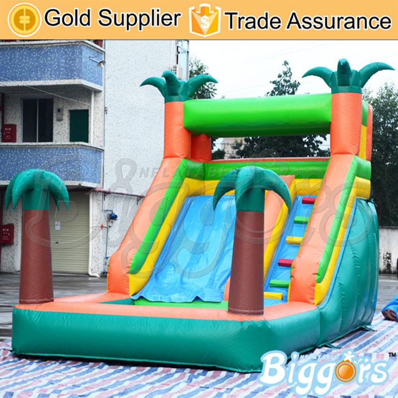 9027 inflatable slide (2)