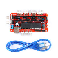 Sanguinololu Ver1.3a board motherboard control board replaces RAMPS for 3D printers CNC parts