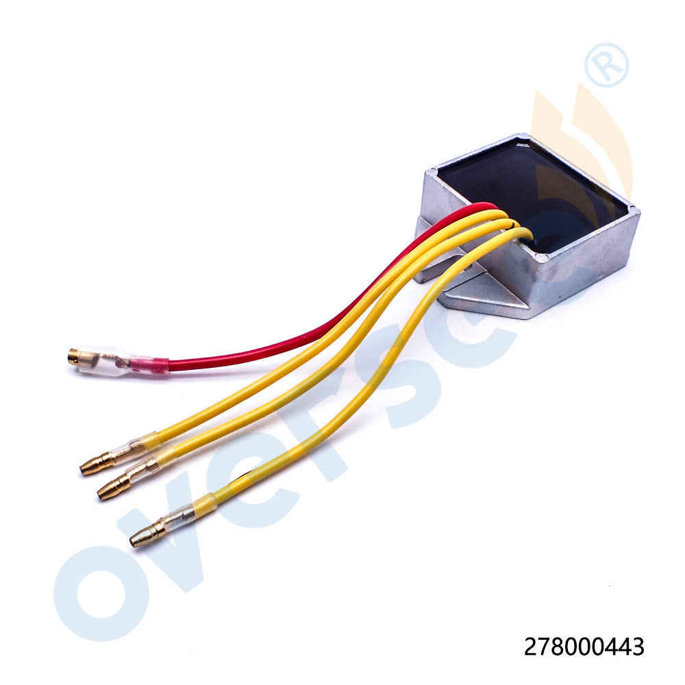 Detail Feedback Questions about 278000443 New VOLTAGE