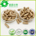 5lots 60 caps/lot 500mg liver protection Treatment of liver disease milk thistle extract powder milk thistle liver capsules