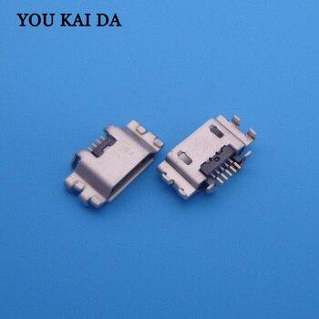 100pcs/lot Micro usb jack For Sony Ericsson LT22I LT28I LT26I Xperia P LT22i S LT26ii data phone charging port socket connector