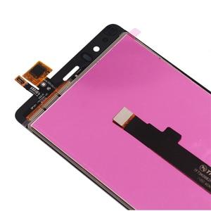Image 5 - 100% mới Cho BQ Aquaris E5 0982 LCD hiển thị + màn hình cảm ứng kỹ thuật số chuyển đổi thay thế E5 4G LCD Phiên Bản TFT5K0982FPC A2 E