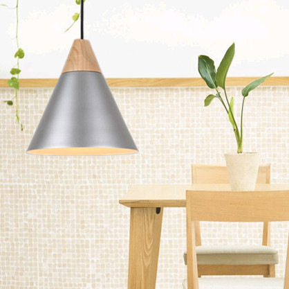 Modern individuality silver Pendant lights indoor/outdoor Aluminum art lamp E27 led lamp for aisle&corridor&porch&stairs BT297 southeast asia style hand knitting bamboo art pendant lights modern rural e27 led lamp for porch