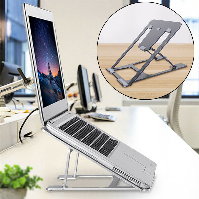 Portable Invisible Laptop Stand Holder Ultra-Thin Seamlessly ...