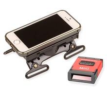 Generalscan GS M100BT 1D Laser Mini BT Barcode Scanner with Wireless Armband  AB1000