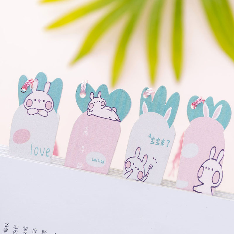1PC Kawaii Tassel Rulers Creative Carrot Rabbit Rulers For Childrens Girls Gift School Office Supplies Measure Tools Stationery