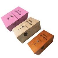 Nuovo Useless Box Kit Macchina Inutile Regali Giocattolo Geek Gadget gag scherzo gioco Broad Tricky toys Divertente Scrivania A Casa Decorazione Modello