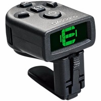 D Addario Planet Waves PW CT 12 NS Mini Headstock Tuner