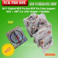 Newest Version NCK PROBox For LG Alcatel Samsung Nokia HTC