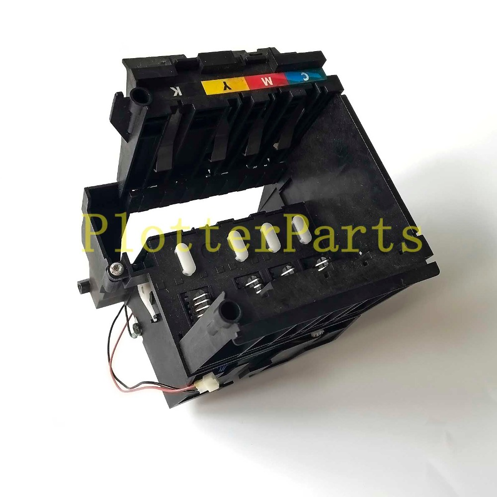 C8184-67037 C8157-67036 Ink supply station (ISS) assembly HP Officejet Pro K550 K5400 K5300 L7550 L7580 L7650 printer parts used 8157 rc606 new tab cof module