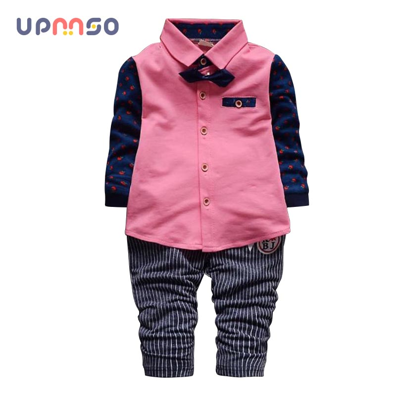 2018 Sale Kids Clothes Boys Clothing Sets Spring Autumn Toddler Boy Clothes Sets Baby Boys Wedding Clothes Kids Costume