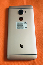 ใช้ต้นฉบับป้องกันแบตเตอรี่ + กล้องสำหรับ LeEco LeTV Le S3 X626 Helio X20 MTK6797 Deca Core จัดส่งฟรี
