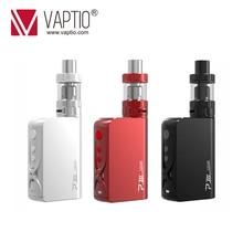 Vaptio eshisha 150w vw mod electronic pocket hookah S150 VW/VT-Ni/Ti/SS/ATC temperature control mod vapor cigarettes for sale