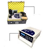 Ионной ног детоксикации машина Здравоохранение ион очищает detox spa приспособление для ванны Дальний инфракрасный пояс и талии массажер для н