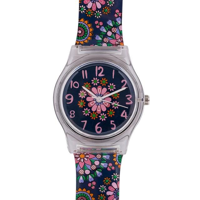 WILLIS hight qualityhight quality Quartz Willis Watch Fashion Colorful Round Dia