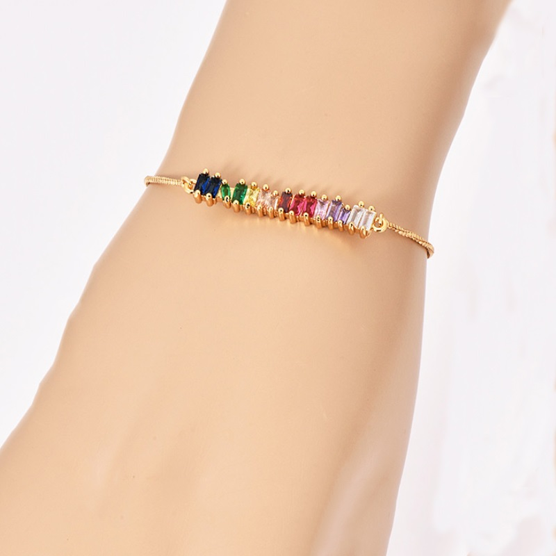 Модное ожерелье с подвеской для глаз для женщин, ожерелье с кристаллами, сексуальные персонализированные чокеры, короткая цепочка на ключицы, ювелирные изделия - Окраска металла: bracelet gold