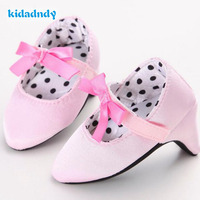 Baby Toddler Shoes Baby Shoes Toddler Soft Bottom Shoes High Heels Only Child XUE001