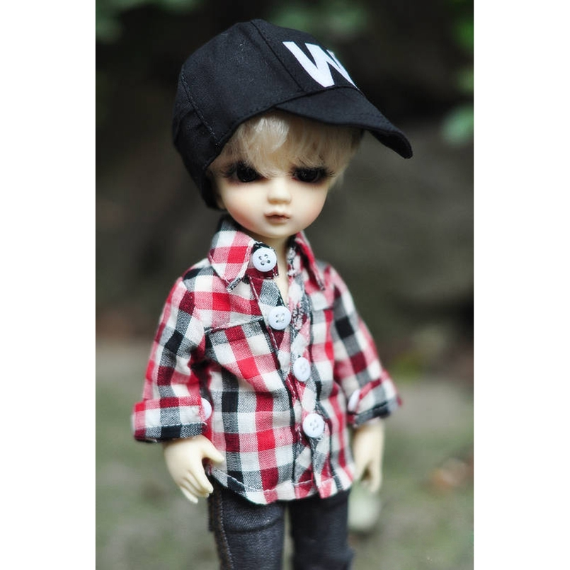 Various Cute//Fashion Doll Dress Clothing Outfit for 1//3 1//4 1//6 BJD SD AS DZ MSD