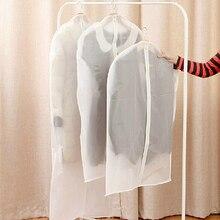 New arrival Garment Suit Dress Jacket Clothes Coat Dustproof Cover protectors Travel Bag AC2I