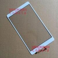 LOVAIN 10Pcs Black White For Huawei MediaPad M3 8 4 BTV DL09 BTV W09 Touch Screen