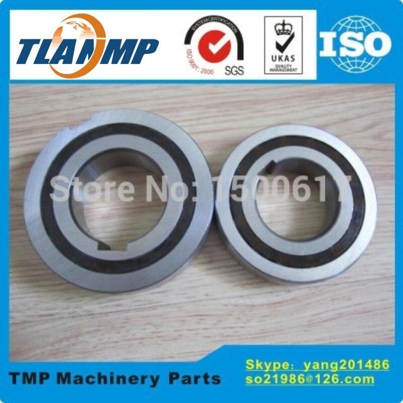 1Pcs CSK30PP One Way Clutch Bearing With Internal /& External Keyway 30*62*16mm