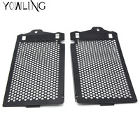 R1200GSA Motorcycle Grille Radiator Guard Cover Frame Protector For BMW R 1200 GS R1200GS ADV LC