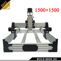 OX CNC Mechanical Kit with 4pcs Nema Stepper Motor for DIY Desktop CNC Router Wood Engrave Machine 1500*1500mm