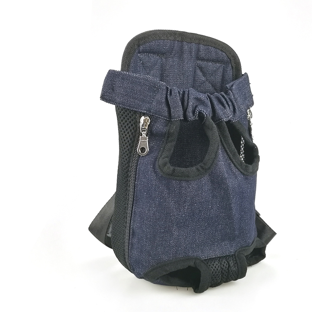Cute Small Dog Backpack Carrier 14