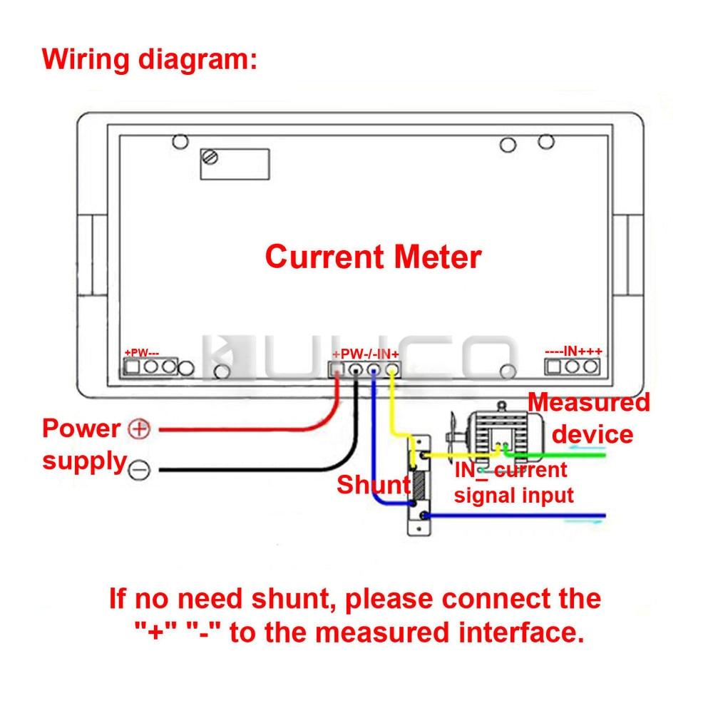 1 x dc digital ammeter 300105 k11 300105 k12 300105 k13 300105 k14 300105 k15 [ 1000 x 1000 Pixel ]