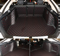 2016 недавно! Специальная магистральных коврики для BMW 3 серии GT F34 2016 - 2013 прочный водонепроницаемый загрузки для BMW F34 2015, Бесплатная доставка