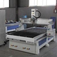 High Demand Cnc Machine Kit Servo Motor Driver China Machining Center Atc Cnc 1325 Wood Cutting