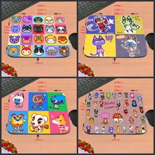 Animal Crossing New Leaf New Arrival Top Quality Customized font b Gaming b font Durable Mouse