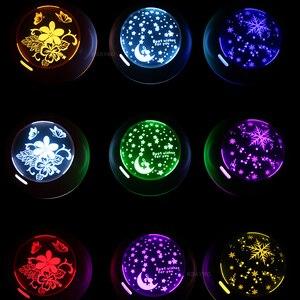 Image 2 - 150ml מכירה לוהטת Ledlight אולטרסאונד אוויר אדים יצרנית ערפל Fogger חשמלי ארומה מפזר שמן אתרי ארומתרפיה ביתי
