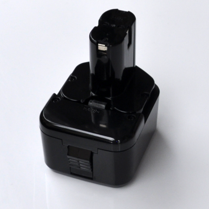 <font><b>12V</b></font> Ni-MH rechargeable <font><b>battery</b></font> pack 3000mah replace for Hitachi cordless Electric drill and screwdriver EB1214L EB1230R EB1214S image