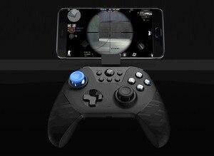 Image 3 - New original Youpin flydigi mapping Smart Black Warrior X8pro game handle gamepad smart home Bluetooth wireless dual mode