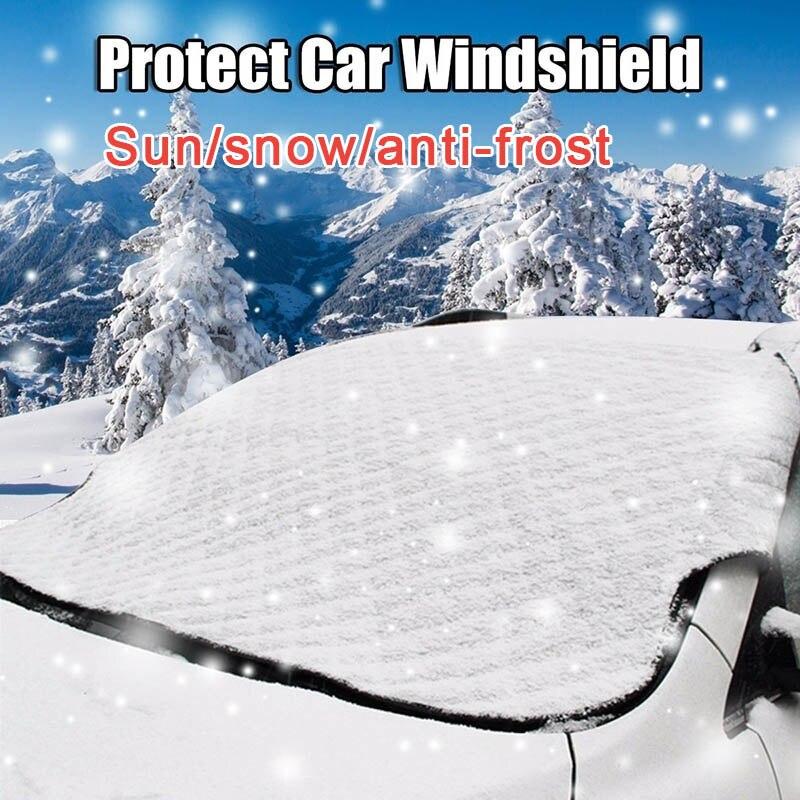 Купить 1 шт. окна автомобиля ветрового стекла крышка козырек ...