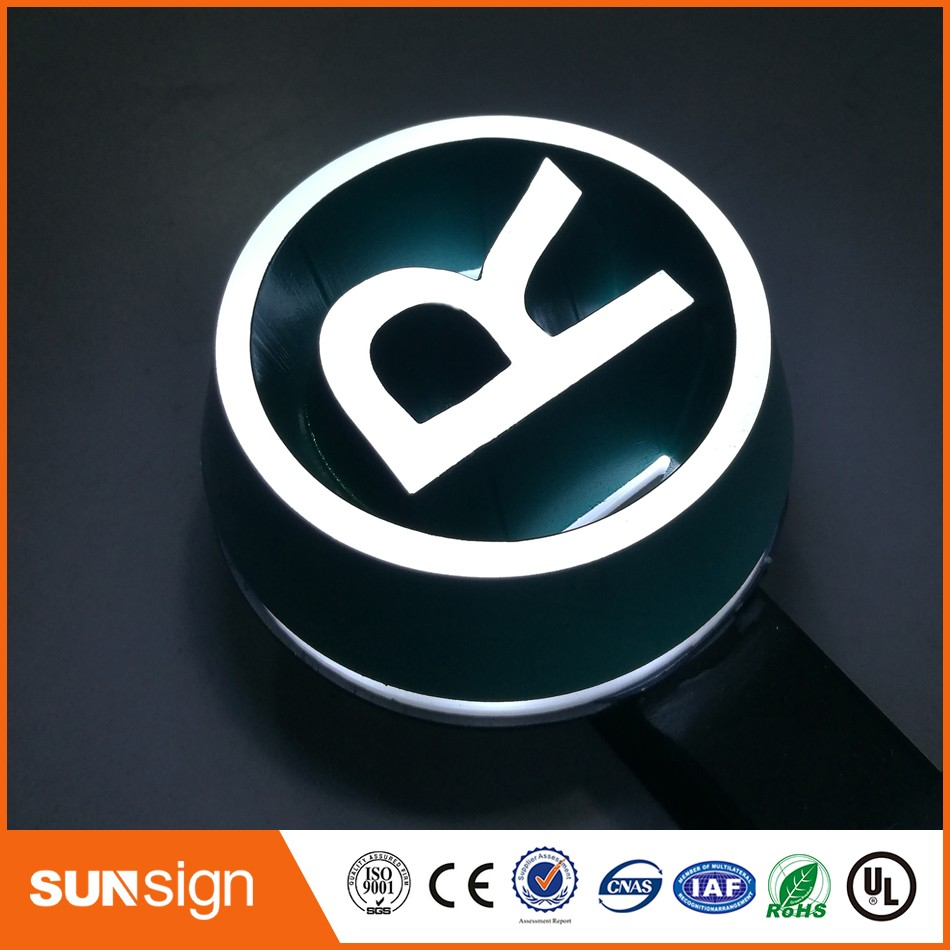 Custom Business Signs Acrylic Sign Letters
