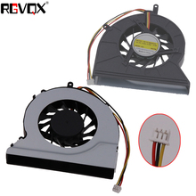 New Laptop Cooling Fan for TOSHIBA Satellite  M800  PN: GB0507PGV1-A AB7005HX-EB3 CPU Cooler/Radiator