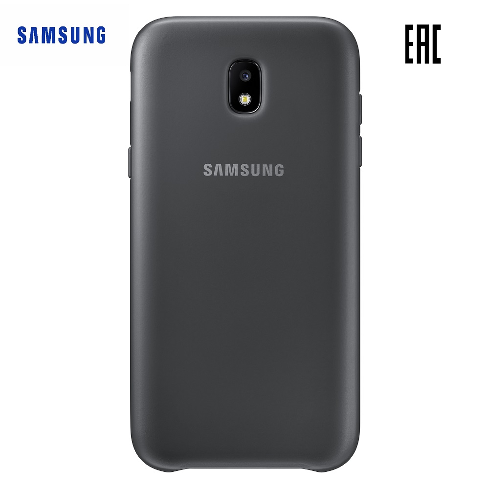 Case for Samsung Dual Layer Cover Galaxy J5 (2017) EF-PJ530C Phones Telecommunications Mobile Phone Accessories mi_32820667010