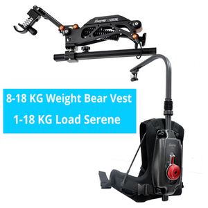 Image 1 - Like EASYRIG 8 18kg Load  Supporting Gimbal Vest for DJI Ronin 2/S/M Crane 2/3/3S  WEEBILL LAB MOZA AirX 3AXIS  stabilizer vest