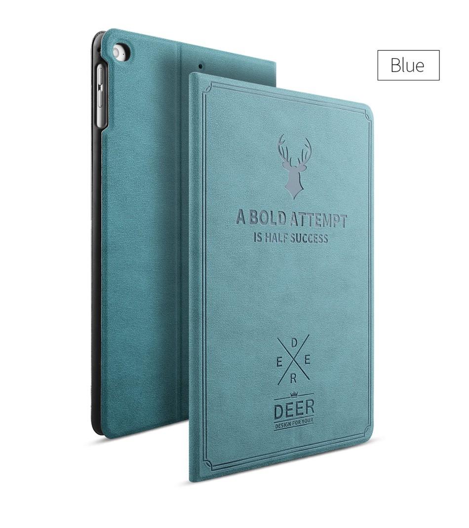 Ümbris – iPad Mini 1/2/3/4, Air 1/2