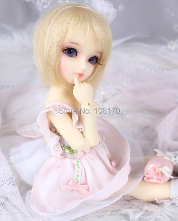 JD042 1/12 Short Cut Mohair Doll Wigs size 4-5 inch Fashionable BJD Doll Wigs tiny doll wig Lati doll wigs 1 3 1 4 bjd wigs hot sell bjd sd short curly wig for diy dollfie mohair like