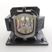 Original Bulb Inside Projector Lamp DT01411 for HITACHI CP-A352WN,CP-AW312WN,CP-AX3503,CP-AW2503,CP-AW3003 Projectors.