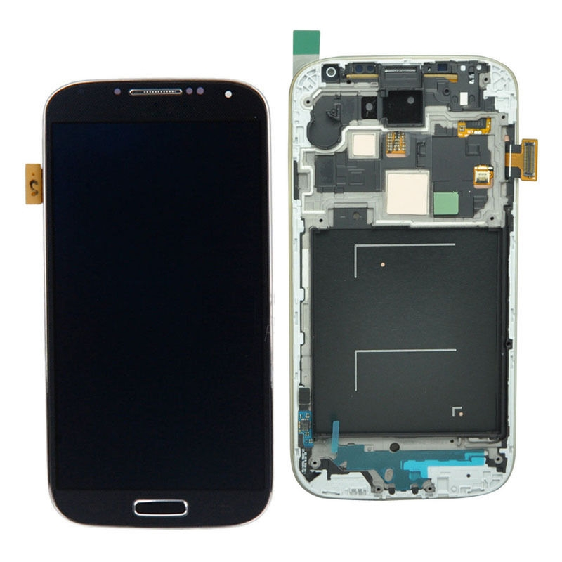 For Samsung Galaxy S4 I9505 LCD Display Touch Screen with