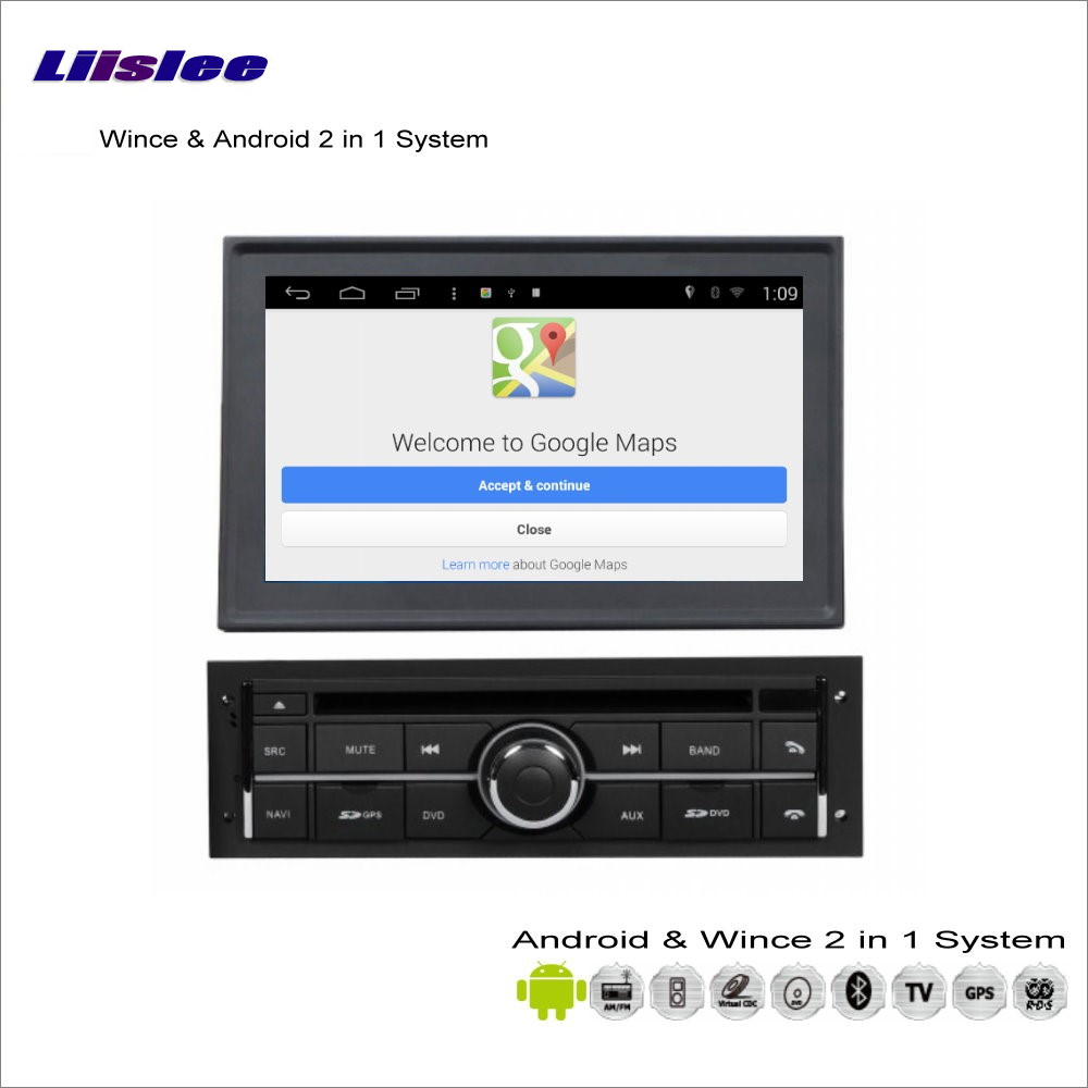 liislee car android multimedia for mitsubishi l200 2008 2013 radio stereo cd dvd player gps navi navigation audio video system in car multimedia player from  [ 1000 x 1000 Pixel ]