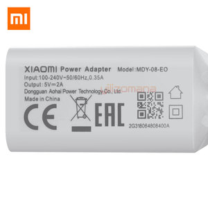 Image 4 - Original Xiaomi 5V 2A EU Charger Micro / Type C usb cable Charging Adapter For For MI5 max 3S Redmi Note 3 4 pro 4X 5 5S