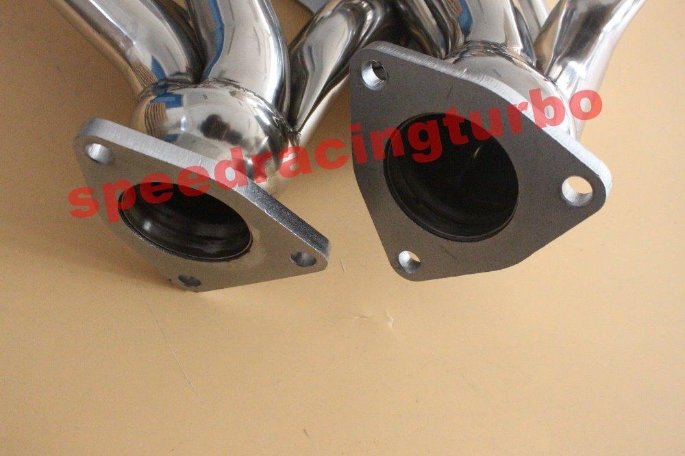 Header buang UNTUK FIT Chevy GMC Silverado Sierra FIT V8 4.8L 5.3L - Suku cadang mobil - Foto 5