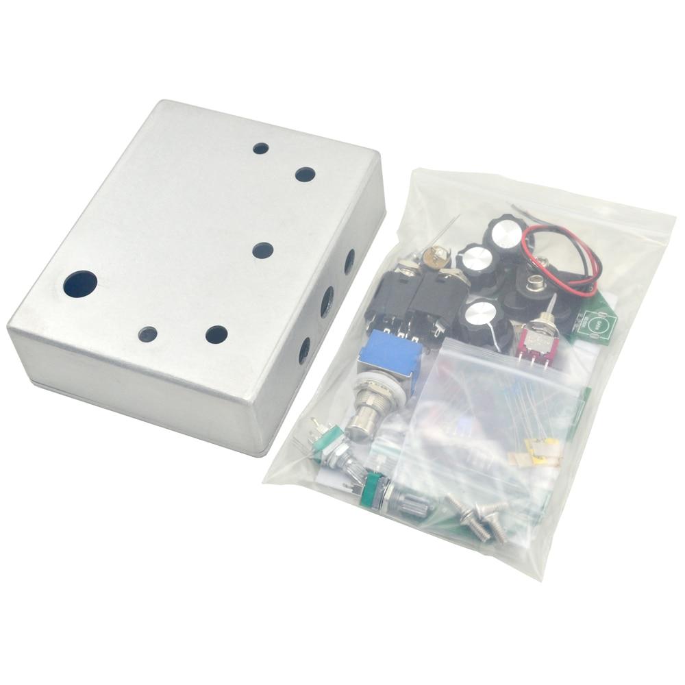 Aluminum Die Cast Aluminum Box Pack of 2
