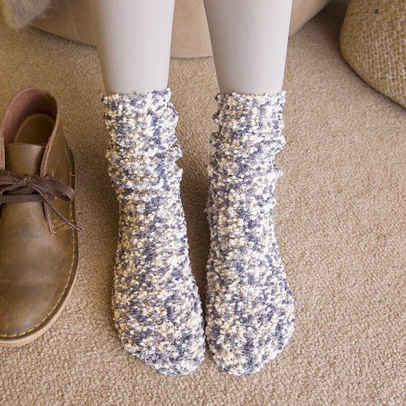 63f9a83adb8 chaussettes femme hiver